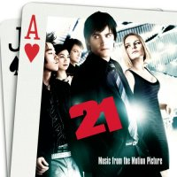 21 (2008) soundtrack cover