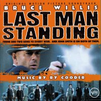 Last Man Standing (1996) soundtrack cover