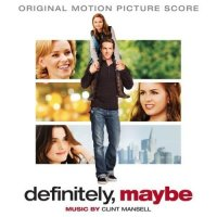 "Обложка саундтрека к фильму ""Да, возможно..."" / Definitely, Maybe (2008)"