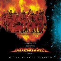 "Обложка саундтрека к фильму ""Армагеддон"" / Armageddon: Score (1998)"