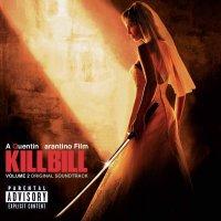 """Обложка саундтрека к фильму """"Убить Билла 2"""" / Kill Bill: Vol. 2 (2004)"""