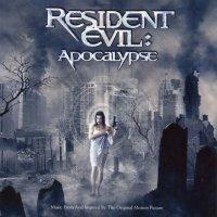 Resident Evil: Apocalypse (2004) soundtrack cover