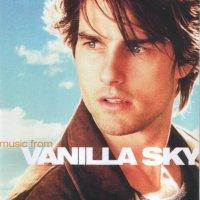 Vanilla Sky (2001) soundtrack cover