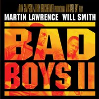 Bad Boys II (2003) soundtrack cover