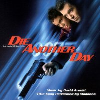 Die Another Day (2002) soundtrack cover