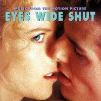 """Обложка саундтрека к фильму """"С широко закрытыми глазами"""" / Eyes Wide Shut (1999)"""