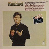 Digan Lo Que Digan (1968) soundtrack cover