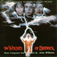 The Witches of Eastwick (1987) soundtrack cover
