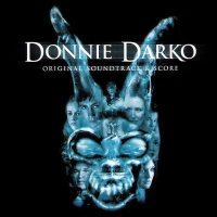"Обложка саундтрека к фильму ""Донни Дарко"" / Donnie Darko (2001)"