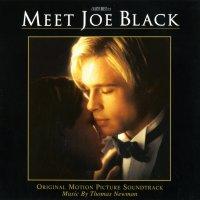 """Обложка саундтрека к фильму """"Знакомьтесь, Джо Блэк"""" / Meet Joe Black (1998)"""