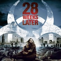 28 Weeks Later (2007) soundtrack cover
