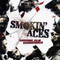 """Обложка саундтрека к фильму """"Козырные тузы"""" / Smokin' Aces (2006)"""