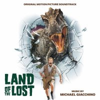 Land of the Lost (2009) soundtrack cover
