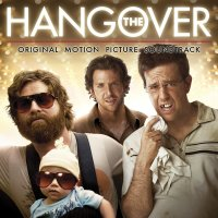 """Обложка саундтрека к фильму """"Мальчишник в Вегасе"""" / The Hangover (2009)"""