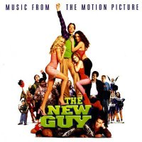 The New Guy (2002) soundtrack cover