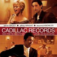 "Обложка саундтрека к фильму ""Кадиллак Рекордс"" / Cadillac Records (2008)"