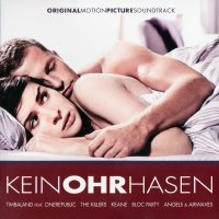 Keinohrhasen (2007) soundtrack cover