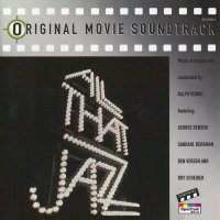 All That Jazz (1979) soundtrack cover