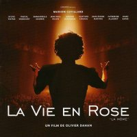 La môme (2007) soundtrack cover