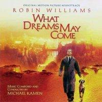 "Обложка саундтрека к фильму ""Куда приводят мечты"" / What Dreams May Come (1998)"