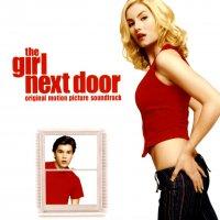 """Обложка саундтрека к фильму """"Соседка"""" / The Girl Next Door (2004)"""