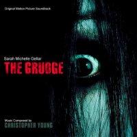 """Обложка саундтрека к фильму """"Проклятие"""" / The Grudge (2004)"""