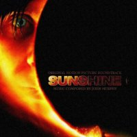 Sunshine (2007) soundtrack cover