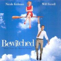 "Обложка саундтрека к фильму ""Колдунья"" / Bewitched (2005)"