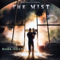 "Обложка саундтрека к фильму ""Мгла"" / The Mist (2007)"