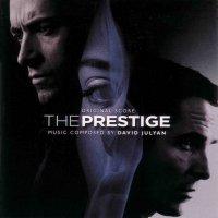 "Обложка саундтрека к фильму ""Престиж"" / The Prestige (2006)"
