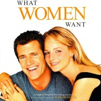 What Women Want: Score (2000) soundtrack cover