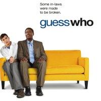 "Обложка саундтрека к фильму ""Угадай, кто?"" / Guess Who (2005)"