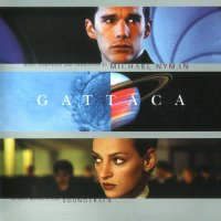 Gattaca (1997) soundtrack cover