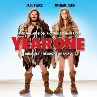 Year One (2009) soundtrack cover