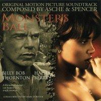 """Обложка саундтрека к фильму """"Бал монстров"""" / Monster's Ball (2001)"""