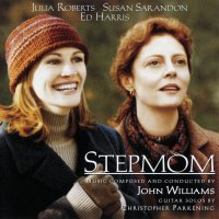 Stepmom (1998) soundtrack cover