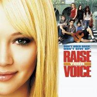 Raise Your Voice (2004) soundtrack cover