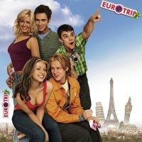 """Обложка саундтрека к фильму """"Евротур"""" / EuroTrip (2004)"""