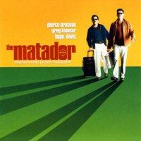 "Обложка саундтрека к фильму ""Матадор"" / The Matador (2005)"