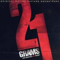 21 Grams (2003) soundtrack cover