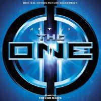 """Обложка саундтрека к фильму """"Противостояние"""" / The One (2001)"""