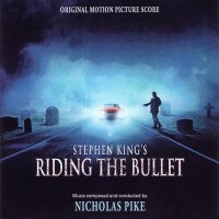 Riding the Bullet (2004) soundtrack cover