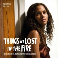 Things We Lost in the Fire (2007) soundtrack cover
