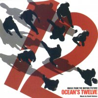Ocean's Twelve (2004) soundtrack cover