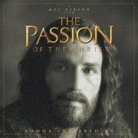 "Обложка саундтрека к фильму ""Страсти Христовы"" / The Passion of the Christ (2004)"