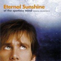 """Обложка саундтрека к фильму """"Вечное сияние чистого разума"""" / Eternal Sunshine of the Spotless Mind (2004)"""