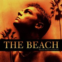 """Обложка саундтрека к фильму """"Пляж"""" / The Beach (2000)"""
