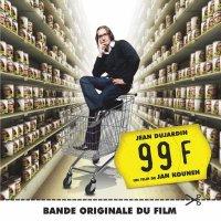 """Обложка саундтрека к фильму """"99 франков"""" / 99 francs (2007)"""