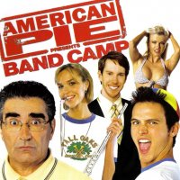 American Pie Presents Band Camp (2005) soundtrack cover