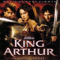 "Обложка саундтрека к фильму ""Король Артур"" / King Arthur (2004)"